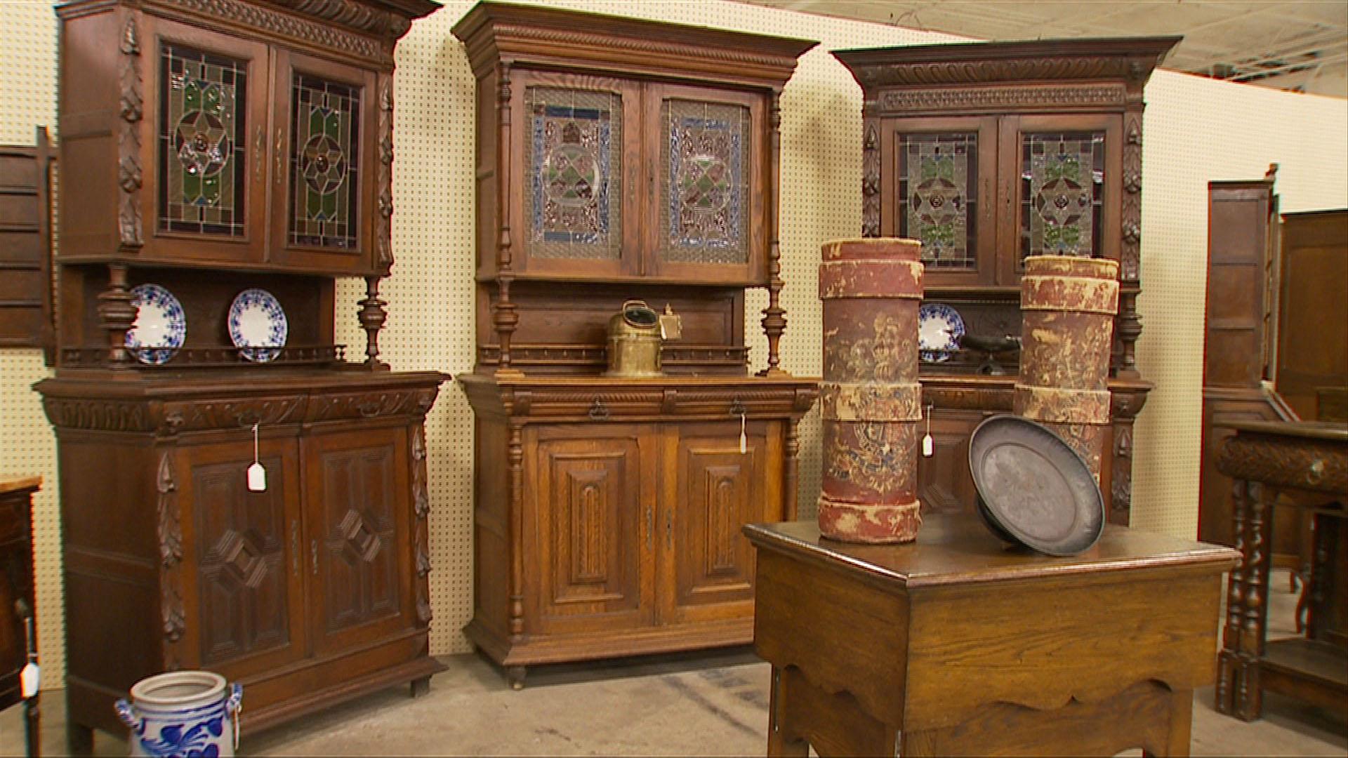 Hunt Cabinets