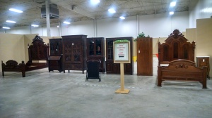 Relics New Shopping Area just opened 3