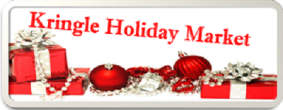 Relics Kringle Holiday Gift Market will feature...